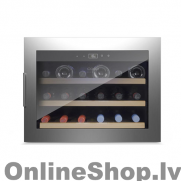 CASO Wine cooler WineSafe 18 EB G