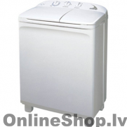 WINIA Washing machine DWK500CW D Top loading