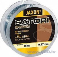 SATORI SPINNING LINE 03 mm 150 m